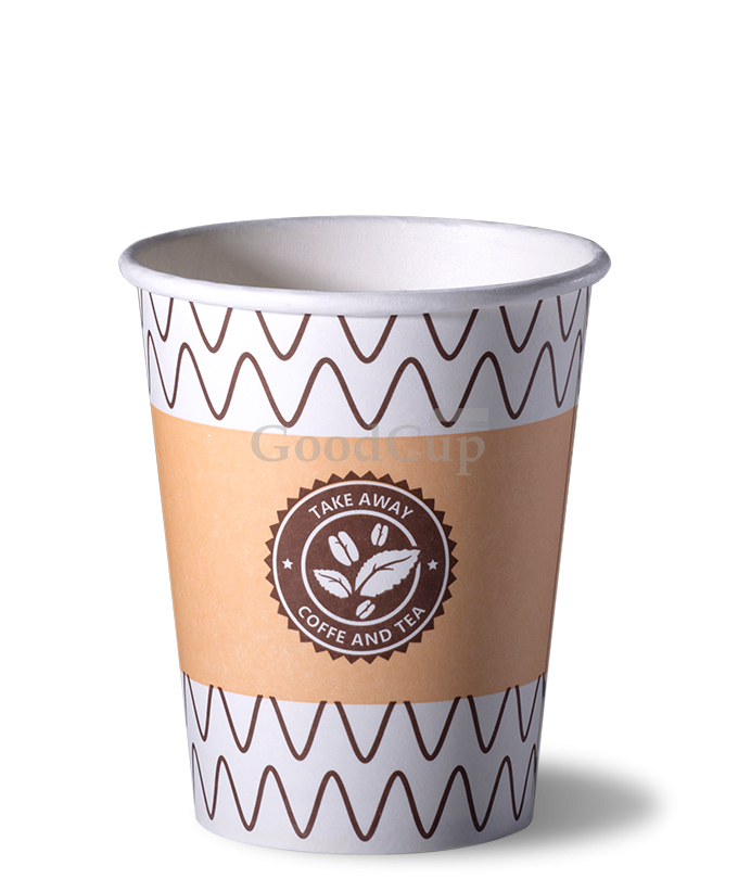 бумажные стаканы для кофе купить москва