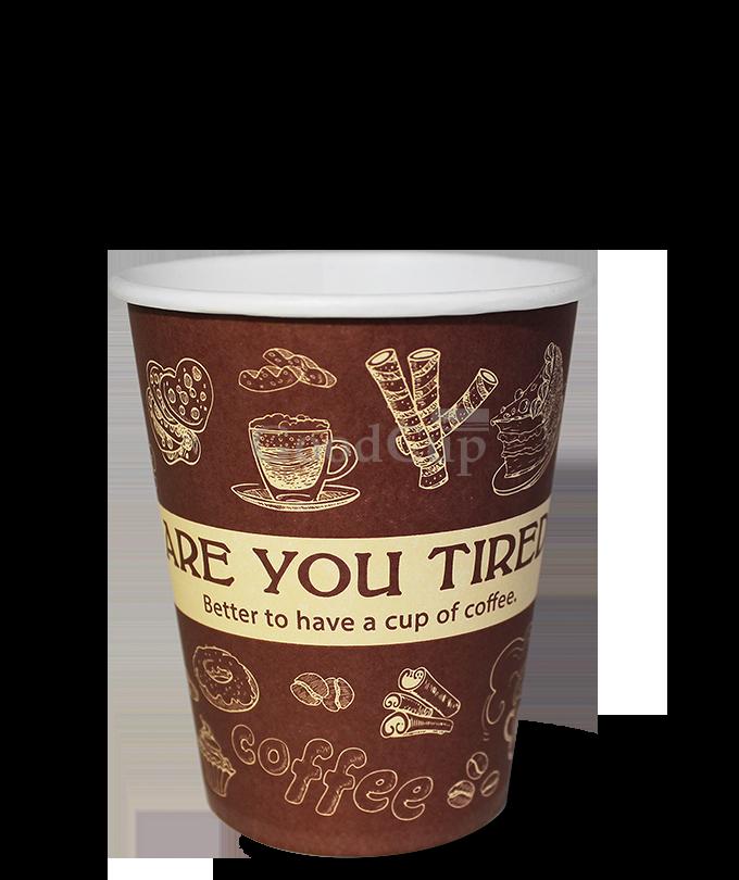 купить стаканы для кофе в новосибирске